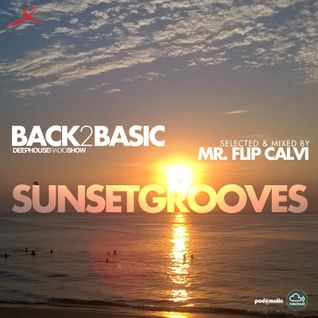 Asiagroove, deephouse radio show, Sun_set Grooves, Mr Flip Calvi