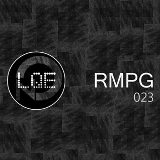 LQE023: RMPG (Noctambular)