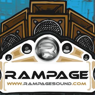 Rampage Pick & Mixx Show Hour1 10/5/2015