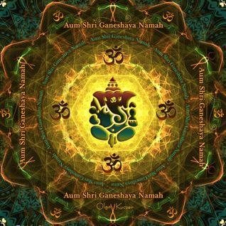 Nivoc - Baba Ganesh (cassette - 1995)