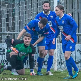 Skelmersdale United v Whitby Town- 22/3/16- Full match replay