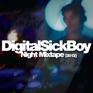 Digital SickBoy Night Mixtape