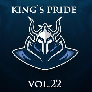 King's Pride Vol.22 - Hypnazyro