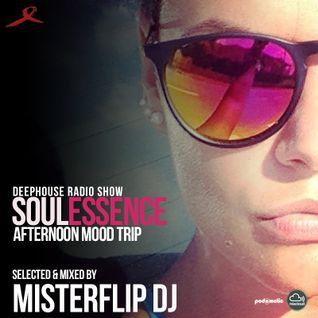 Soulessence | Afternoon Mood Trip | Misterflip Dj
