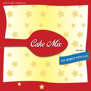 Cake Mix 04: DJ SPIRIT FINGAZ