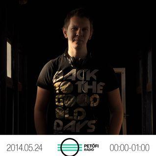 ZERA / Dj Reza (Hu) - PETŐFI DJ #1 - 2014 May. 25.
