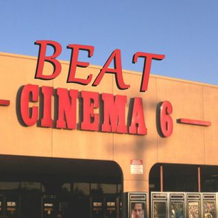 All Hands On Techs Vol.14 presents Beat Cinema 6 Mix Pt1