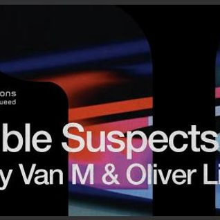 The Audible Suspects - Transitions (2012-03-02) Part 2