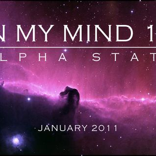 Vadim Dreamer - In My Mind 17: January 2011