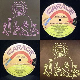 The Final Nights of Paradise #1 & 2	Larry Levan