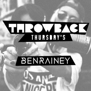 THROWBACK THURSDAYS | BEN RAINEY