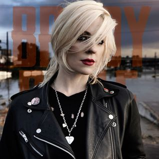 Brody Dalle On The Flight Test 4.14.2014