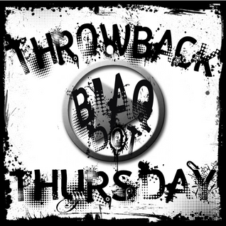 Blaq Dot Throwback Thursday mix 1/24/2013