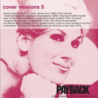 PAYBACK Vol 73 September 2008