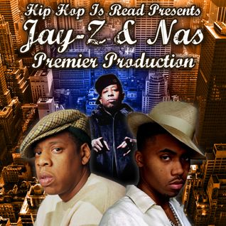 Jay-Z & Nas - Premier Production