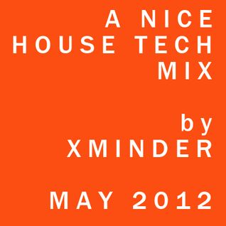 A nice house-tech mix May 2012