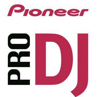 """Adrian Oblanca @PIONEER """"DJS RESIDENTES"""""""