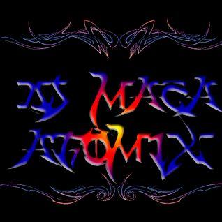 DJ MACA-DVYNIL  MIX
