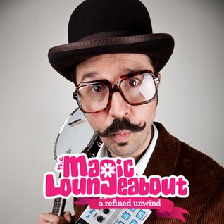 Guest Mix #04: Mr.B The Gentleman Rhymer