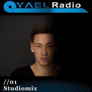 YAEL RADIO  01 - Studiomix