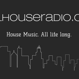 Pat Steele on RealHouse Radio 27th September 2016