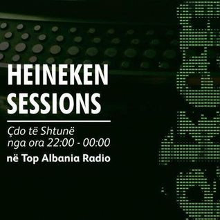Heineken Sessions - Top Albania Radio