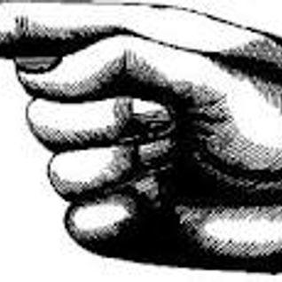 one finger for xmas