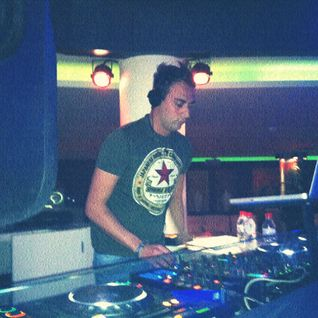 Andrefabbrikk dj**Live dj set @ EDM CITY RADIO**