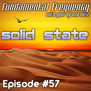 Fundamental Frequency #57 (04.09.2015)