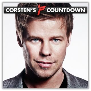 Ferry Corsten presents - Corsten's Countdown 340 (Yearmix 2013) (2014-01-01)