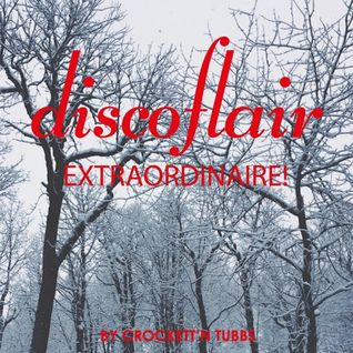 Discoflair Extraordinaire December 2015