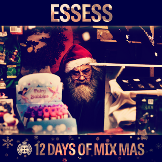 12 Days of Mix Mas: Day Eight - essess