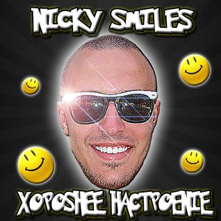 Nicky Smiles - GOOD MOOD