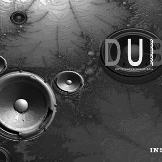 DuBWiZaRd - Roots Dub Reggae Promo Mix