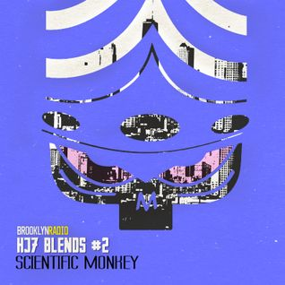 HJ7 Blends #002 (Scientific Monkey)