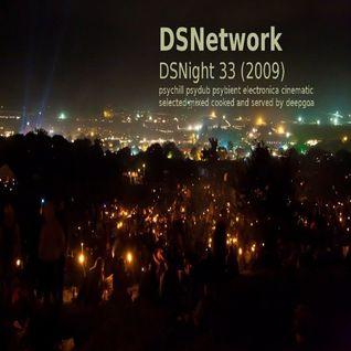 DSNight 33 - Netlabels Tribute (2009)