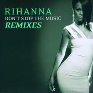 Rihanna - Don't Stop The Music ( Fëras Fano Remix )
