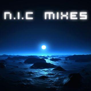 N.I.C. Chillstep Mix - February 2012