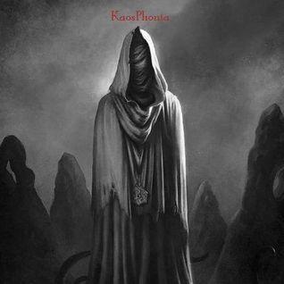 KaosPhonia [KiaOsmoSys DruMatrix] by Roland vdj aka AlienLooper