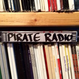 Pirate Radio w/Marley Marl & Pete Rock 105.9 WNWK November 19, 1994