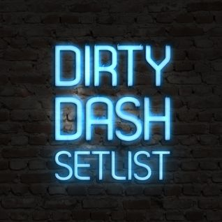 Dirty Dash - 500 Liked Thank You Set