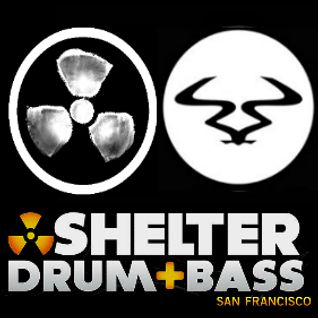 CORRINE Live @ SHELTER SF's Label Party (RAM RECORDS SET)