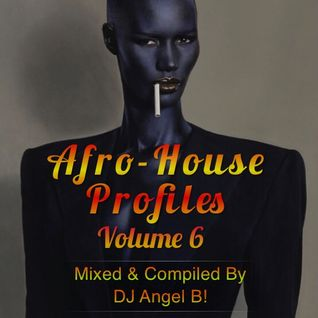 DJ Angel B! Presents: Afro-House Profiles (Volume 6)