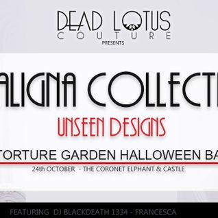 Dead Lotus Couture @ TG Halloween 2015