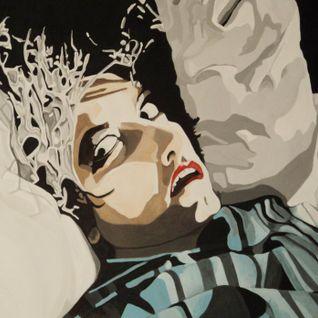 The Cure vs Lana Del Rey - Lullaby (Diogo Fukumoto Mashup).