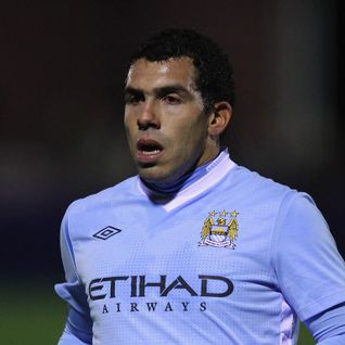 TEAMtalk Podcast: Is it time for Tevez?, 13 March 2012