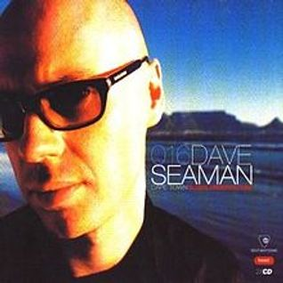 Global Underground 016-Dave Seaman-Cape Town-CD2