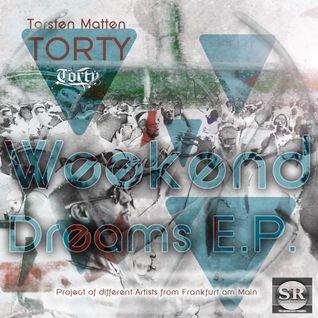 Torty - Weekend Dreams (Longplay Dubstep Experimental Version)