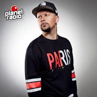 planet radio black beats | März 2016