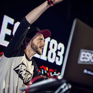 Eskei83 - Germany - Red Bull Thre3Style World DJ Championship: Night 4